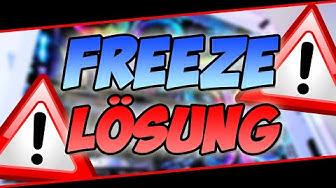 Computer FRIERT ein (Freeze) - LÖSUNG / FIX | 5 Gründe