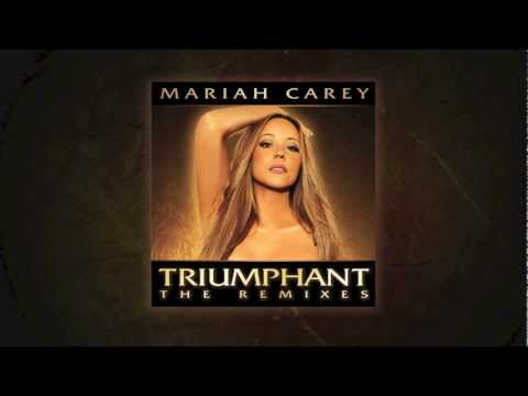 Mariah Carey - Triumphant (The New Iberican League Club Mix)