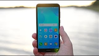 Huawei Y5 Prime 2018 Review - Nice Budget Phone!