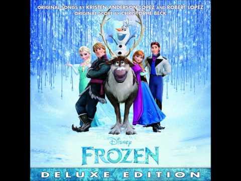 28. Treason (Frozen Original Motion Picture Soundtrack)