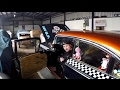 retard garage! 1960 chevrolet impala, speciální start pro :) BEZ KOMPRESE (: