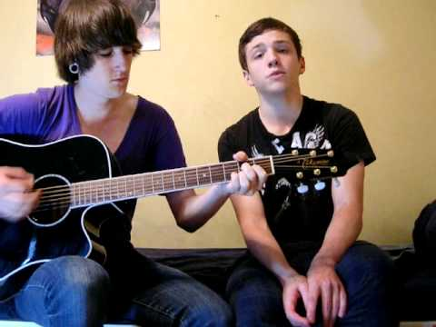 Like We Used To - A Rocket To The Moon (Cover)