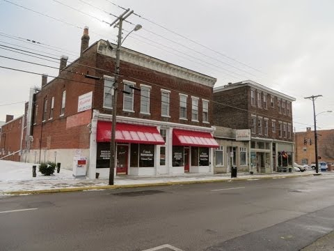 Restaurant space for rent Danville Kentucky