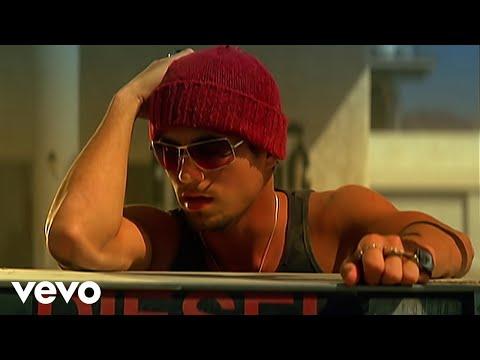 Enrique Iglesias - Hero (Official Music Video)