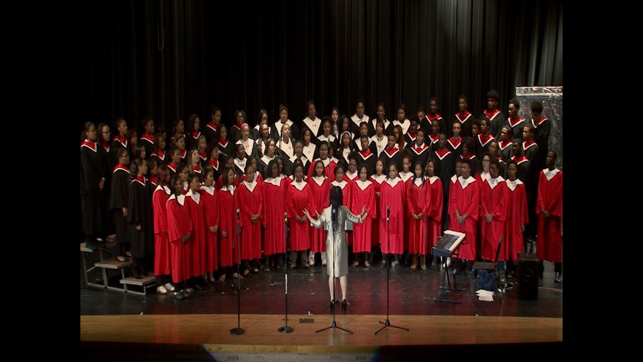 spring choir Join us for the spring choral concert with concert choir and women's chorale  on april 6 at 7:30 pm in desantis family chapel the night will feature a mix of.