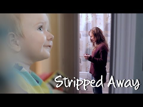 Stripped Away | Pro-Life Short Film