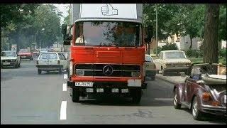 Didi und die LKW-Fahrprüfung
