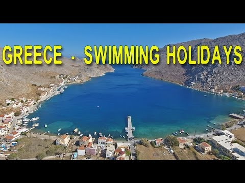 Symi Swimming Odyssey, Greece by Strel Swimming