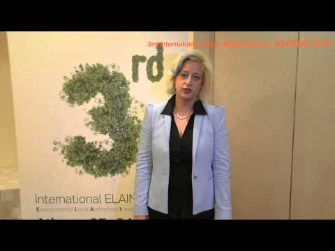 ELAIN | 3rd International event | Media Session | ATHENS | Rijeka | Tanja Saulig-Brajdic