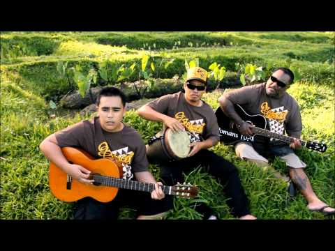 Sons Of Yeshua-Ua Mau