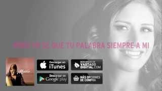 Tu Palabra - Marcela Gandara [Audio Oficial]