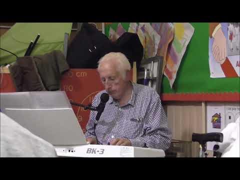 Kilmood Music Club { John Hollinger / Streets Of London }