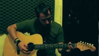 Repeat youtube video I'm Not Giving Up Yet - Newton Faulkner (Stanley June Cover/Tribute)