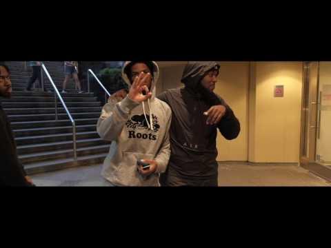City McGritty Ft. P80- Roccs On Me [MV]