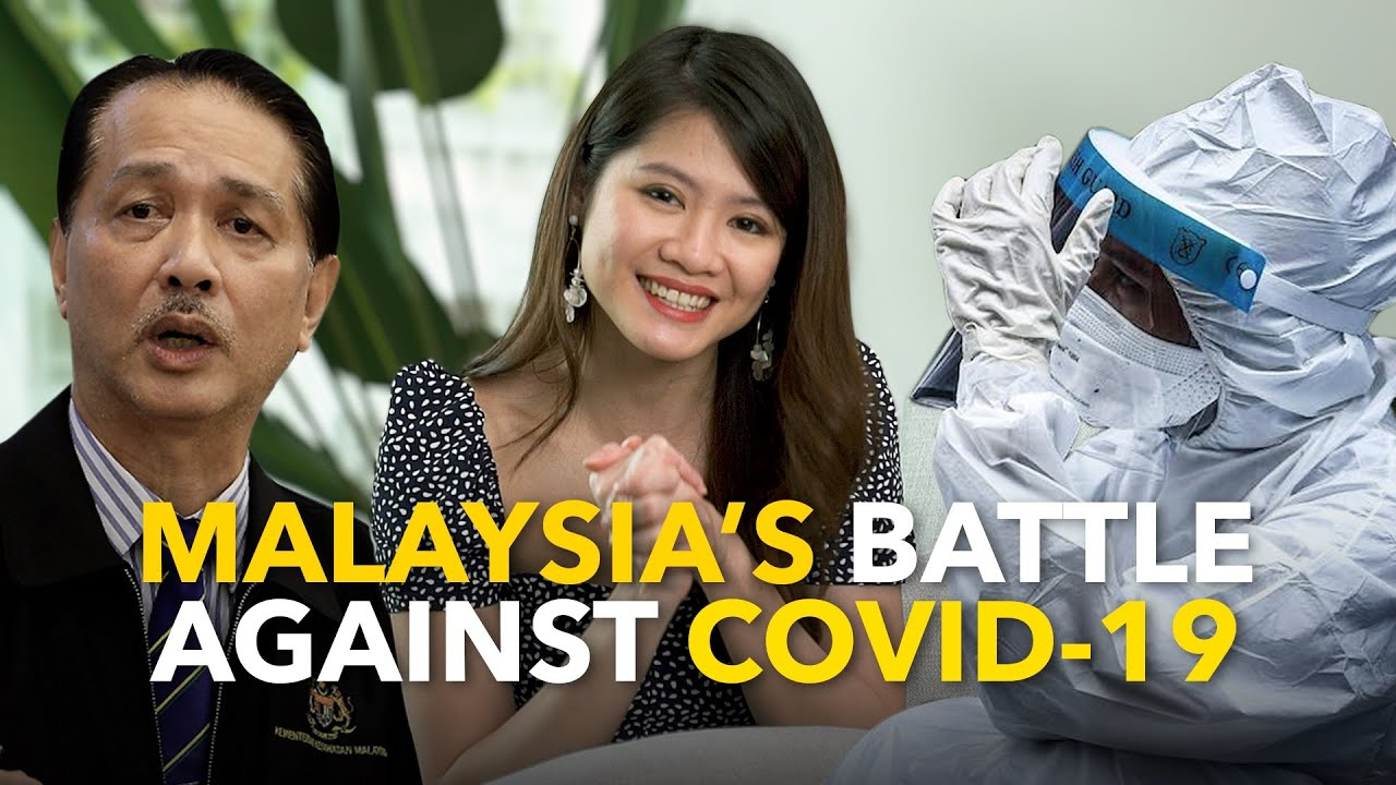 What Malaysians did right in the battle against COVID-19 | SAYS In A Nutshell