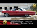 1968 Chrysler Imperial Gateway Classic Cars #563 Houston Showroom
