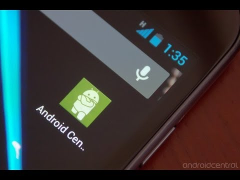 Walking through Android Central's new and improved app