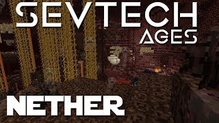 Sevtech Ages Nether
