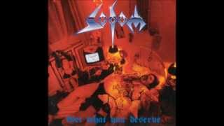 Sodom - Eat Me