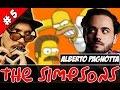 #05 Simpson ROCK Tutti odiano Ned Flanders [con Alberto Pagnotta]