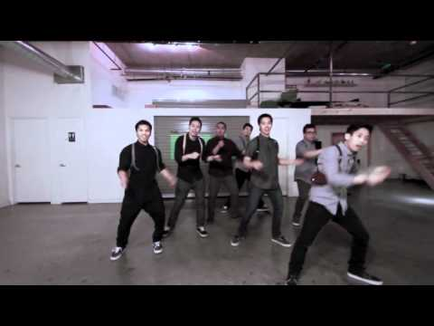 J  Valentine Ft  Pleasure P   Chris Brown Beat It Up Remix choreography by Pat Lam   YouTube