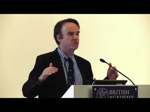 Economic impossibilities for our grandchildren? A lecture by Professor Kevin O'Rourke