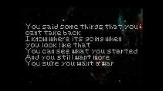 Shots Fired - Breathe Carolina lyrics