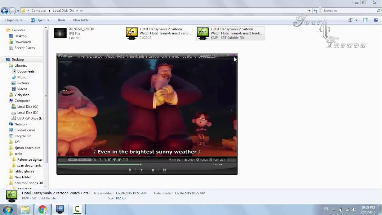 How to add subtitles in your video youtube how to add subtitles in your video ccuart Gallery
