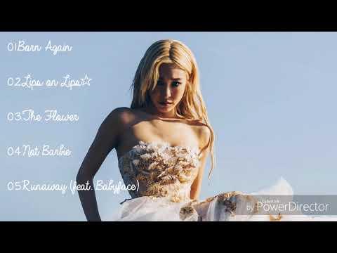 Tiffany Young – 'Lips on Lips' EP – Full Album