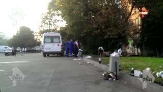 Смотреть видео Убийство в Москва онлайн