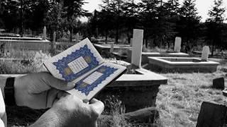 Ölünün Arkasından Okunacak En Güzel DUA