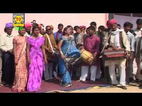 Dehati Holi Songs - Sapane Me Dekhe Bhartar   Rajput Holi   Surjan Chaitanya