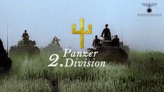 "Arma 3 - 2nd Panzer Division - ""The Great Escape"""