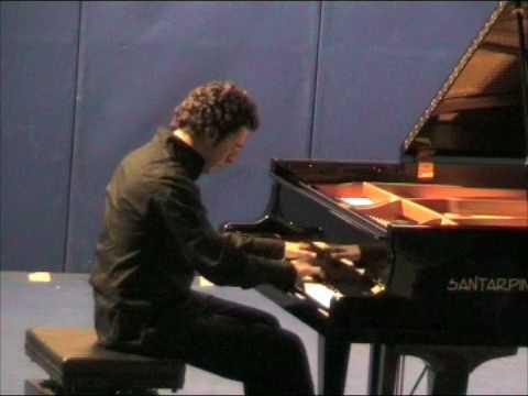 F. Liszt - Hungarian Rhapsody n. 2 (Giuseppe Andaloro)