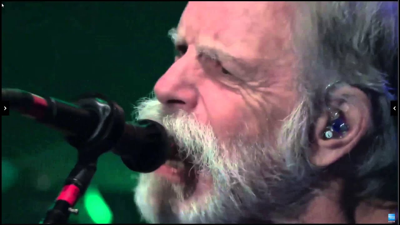 Dead And Company Madison Square Garden New York 11 07 2015 Webcast Youtube