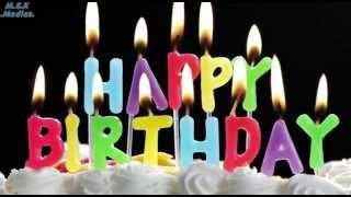 Скачать Happy Birthday My Dear Friend E Greeting Card