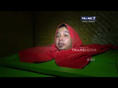 Leuhang, Sauna Ala Sunda