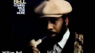 William Bell - Relax (1977)