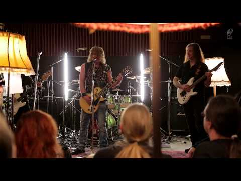 """Gamma Ray - Demonseed (Studio Session) Live From The Album """"Empire Of The Undead"""" OUT NOW!"""