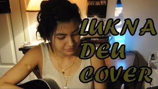 Lukna Deu by The AXE band Cover.