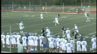 Chris Hughes- Lacrosse Highlights