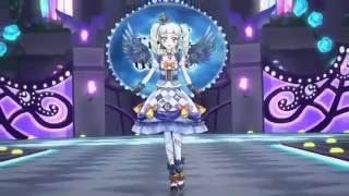 Aikatsu!- Yurika- [Eternal Flickering Flame]-Episode 89