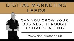 Digital Marketing Leeds