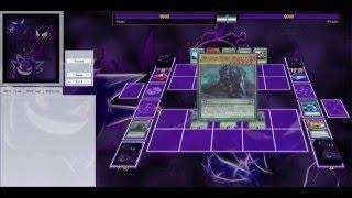 Budget Vanilla Pends VS Cyber Dragon