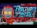 FIESTA EN EL SALON | SOUTH PARK RETAGUARDIA EN PELIGRO La serie pt. 4