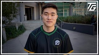 Pobelter tells the behind-the-scenes story about his departure from TL