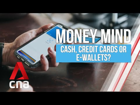 Cash, Credit Cards Or E-wallets? | Money Mind