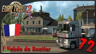 🚚Euro Truck Simulator 2 | L