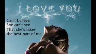 She mends me with lyrics - Marc Anthony