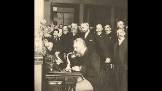 Alexander Graham Bell & the Telephone Preview